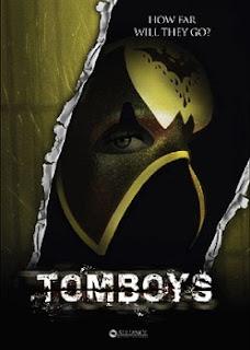 Tomboys - DVDRip - XviD