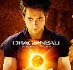 Dragonball Evolution - DVDRip - XviD - Dual Audio