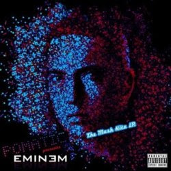 Eminem – The Mash Hitz LP (POMATIC's Mash Hitz) (2009)