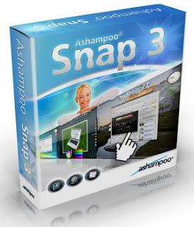 Ashampoo Snap 3.30 + keygen