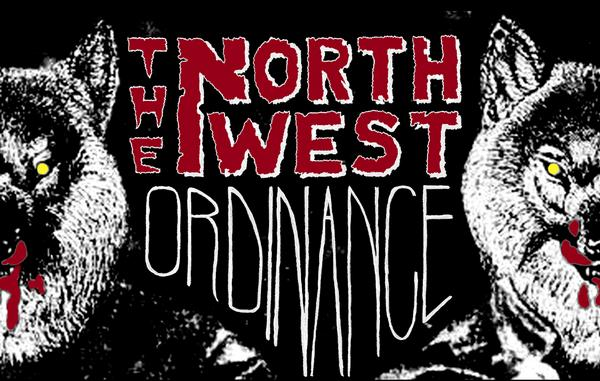 The Northwest Ordinance - Garage Punk from Dayton, Ohio