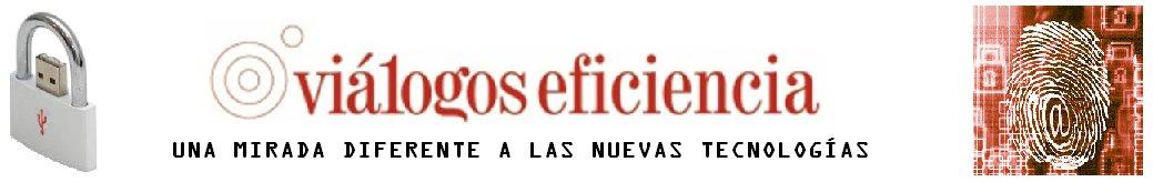 VIÁLOGOS TIC (Viálogos Eficiencia 2.0)