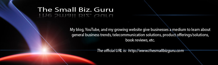 The Small Biz. Guru  / Smart Business Guru