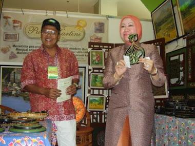 Artis Jalang Airin Rachmi Diany Rampok Banten & Tangsel
