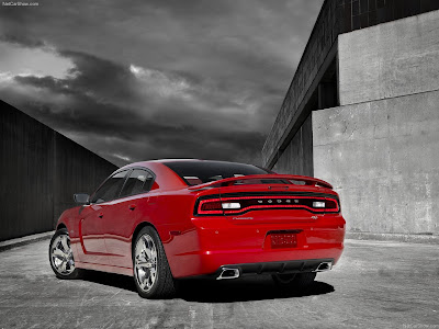 Dodge Charger 2011 new car