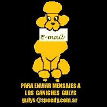 GULYS E-MAIL: gulys@speedy.com.ar