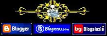 BLOGALAXIA - BLOGAZOS - BLOGGER