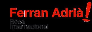 Beca Ferran Adrià