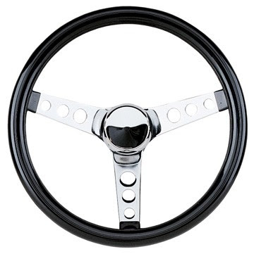 Steering Wheel repair / restoration / manufacture - all makes - by