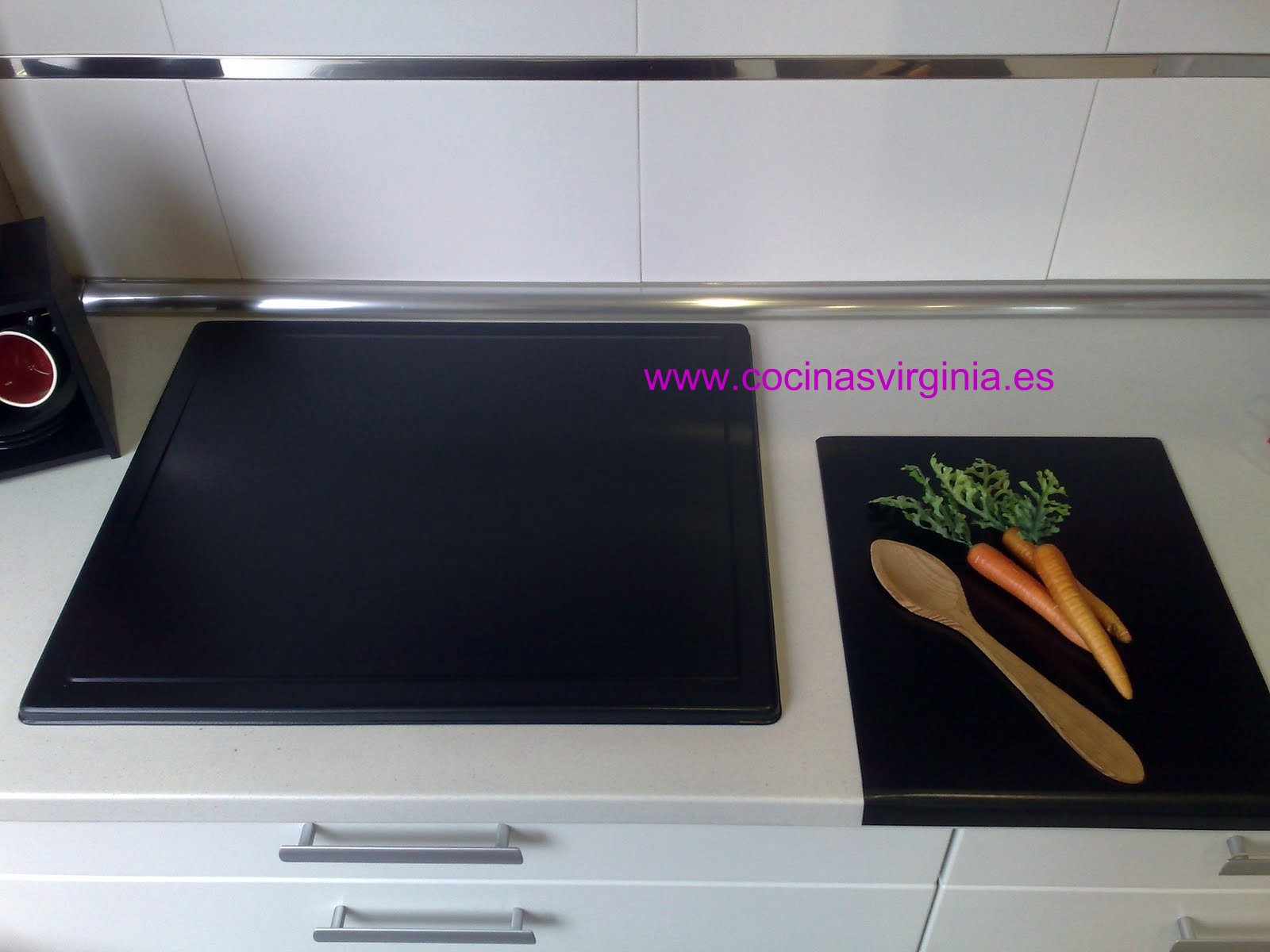 Kitchen cover dise os virginia - Tapas para vitroceramica ...
