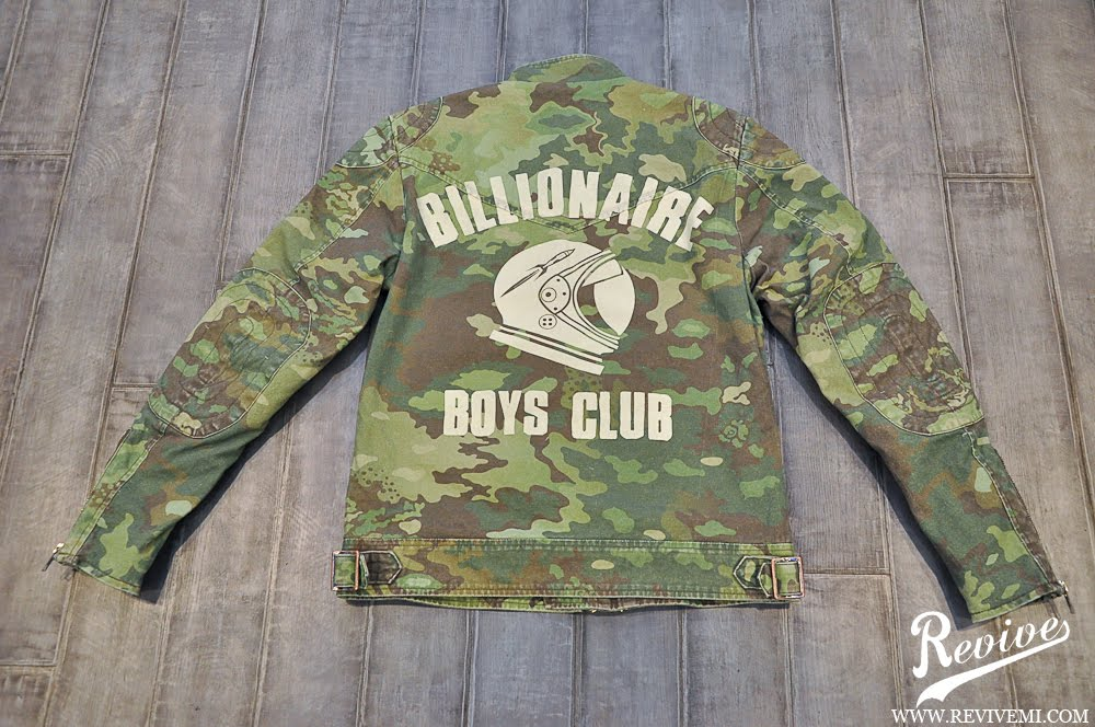 Billionaire Boys Club Ice Cream Logo Billionaire Boys Club Ice