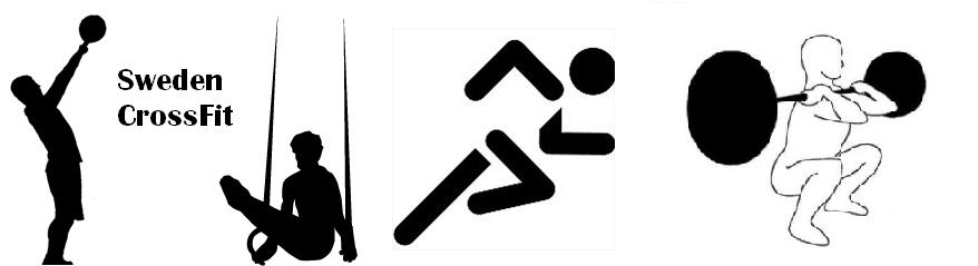 Sweden CrossFit