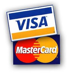 Boycott: Mastercard and Visa