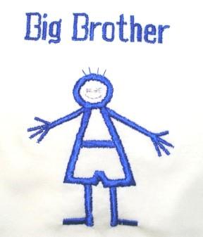 الى كل رجل ..هل تتقن التعامل مع اختك في المنزل ؟؟ هل تعلم كيف تعاملهن ؟ Big_Brother