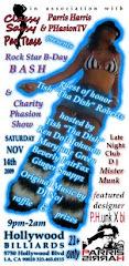 """Tish """"ThaDish"""" Roberts Birthday Bash"""