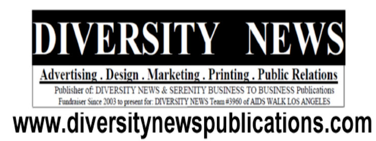 DIVERSITY NEWS PUBLICATIONS
