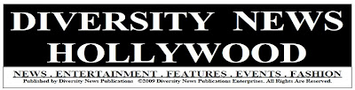 Diversity News Hollywood