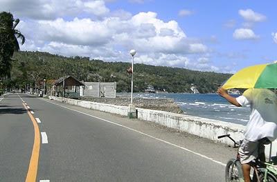 Dalaguete Cebu province