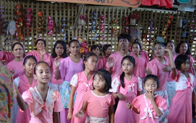 loboc childrens choir