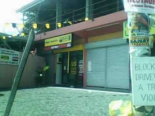 Western Union  in Minglanilla
