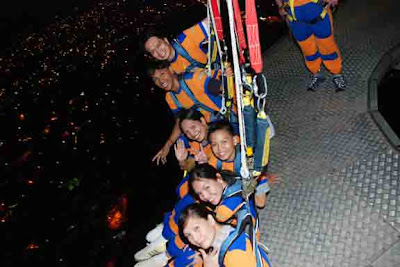 Sky Experience in Cebu Pictures