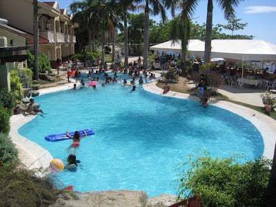 Vistamar Beach Resort Cebu