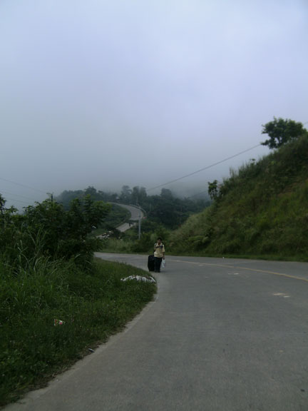 Cebu Mountain Pictures