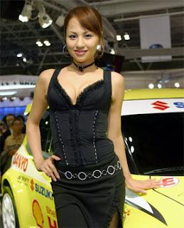 Japanese Motor Show