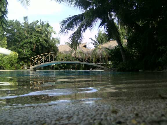 Pictures of swimming pool in the Hotel Resort