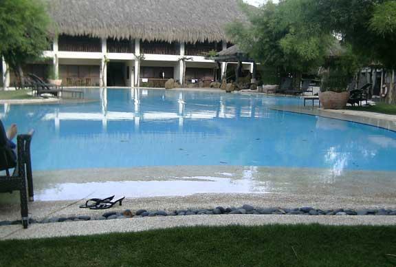 Photos in Cebu Resort