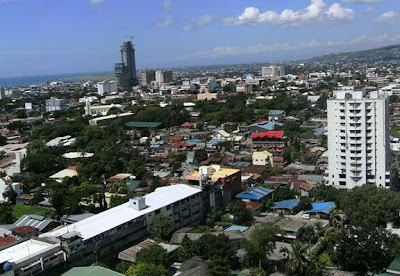 Crown Regency in Cebu City