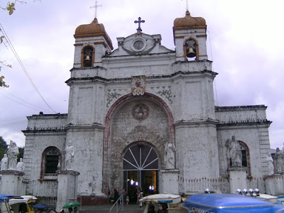 Carcar City Church