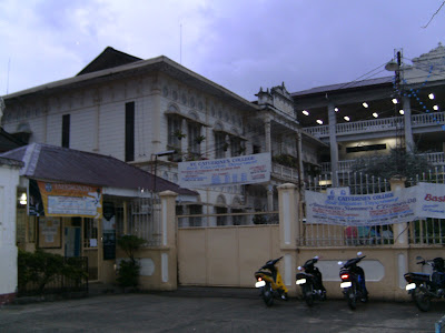St. Catherine College in Cebu