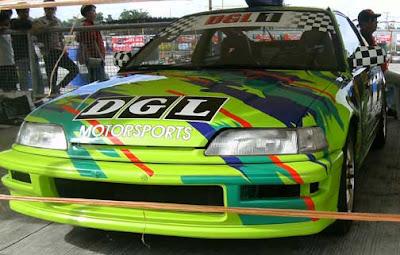 Race in Cebu