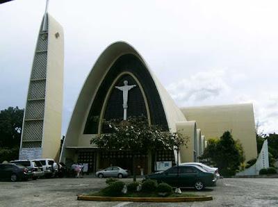 Sacred Heart Church Cebu