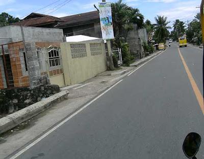 Highway Cebu