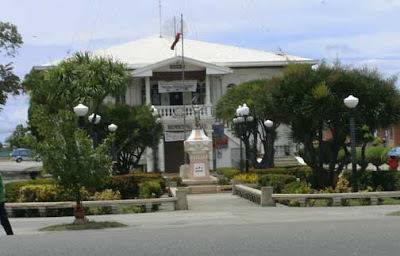 Municipality of Naga City