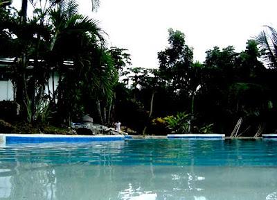 San Fernando Cebu Paradise Resort
