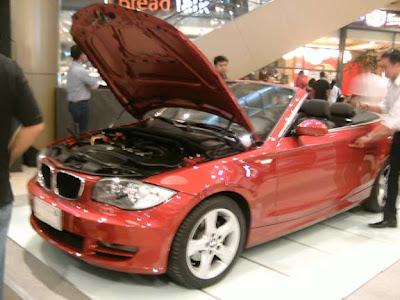 BMW Cebu