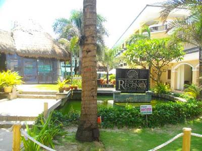 Boracay Regency Resort