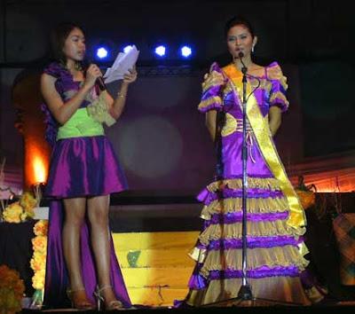 Ms Minglanilla 2009