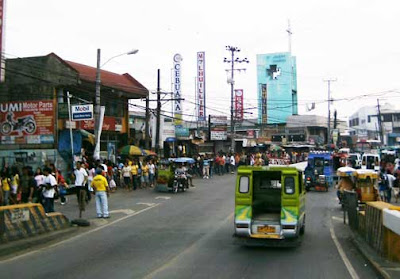 Tabunok Talisay City Cebu