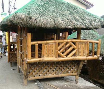 philippines bahay kubo
