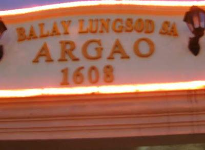 Argao Park
