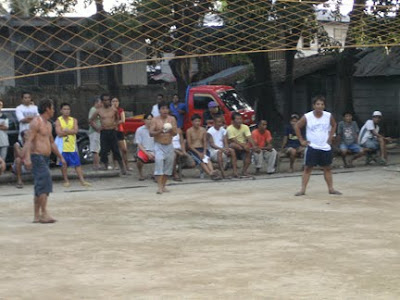 indigenous sports in Philippines Cebu