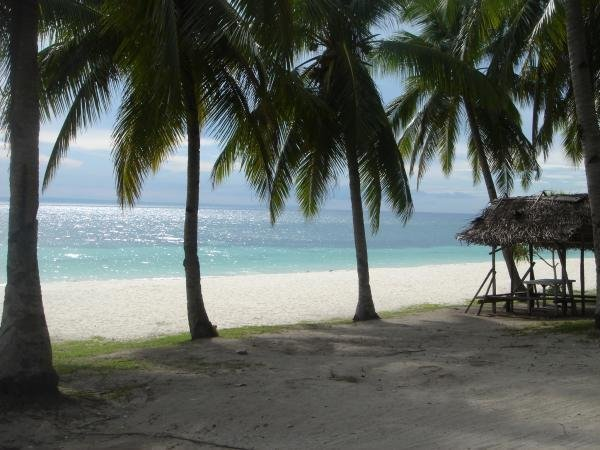 camotes resort