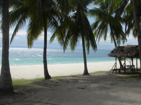 camotes resort