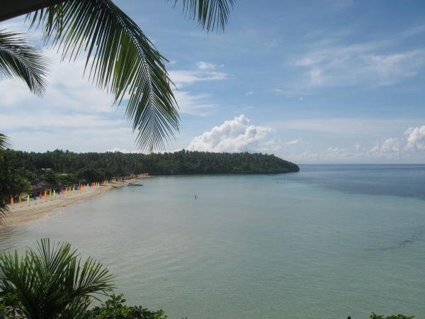 camotes beach