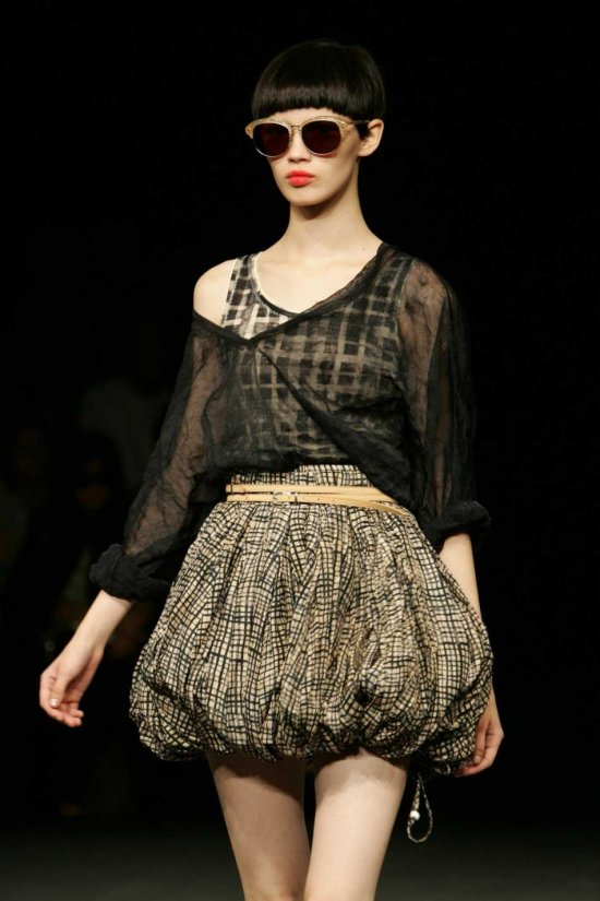 Cool chic style fashion: ottobre 2009