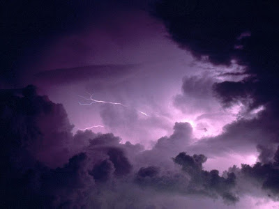Nature S Fury Meaning